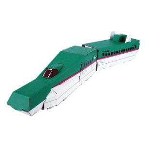 hacomo(ハコモ)ハッピーレールシリーズ E5系ハヤブサ(小型便対応)