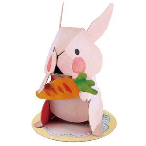 hacomo mini(ハコモミニ) うさぎ