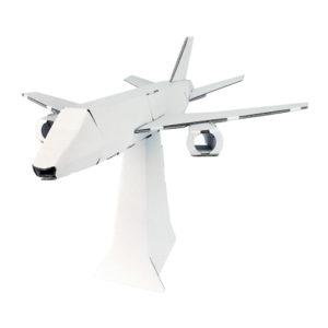 hacomo(ハコモ) のりものシリーズ 飛行機