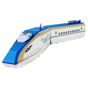 hacomo(ハコモ)ハッピーレールシリーズ E7系北陸新幹線