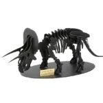 3Dペーパーパズル トリケラトプス(Lサイズ)
